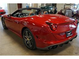 Picture of 2017 Ferrari California located in Chicago Illinois - $174,000.00 Offered by The Last Detail - QV2S