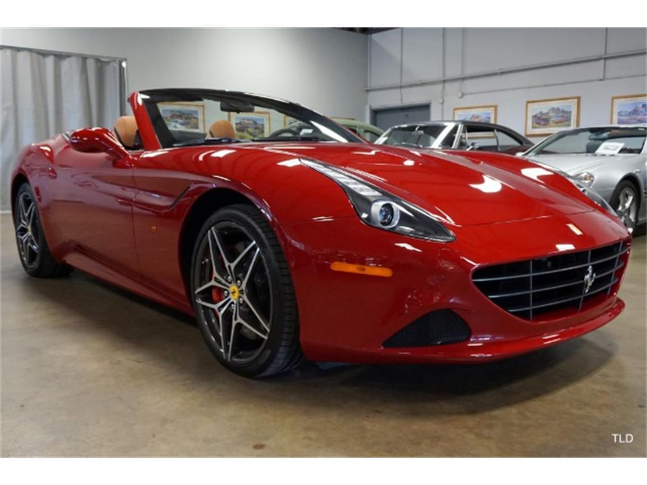 Large Picture of 2017 Ferrari California - $174,000.00 - QV2S