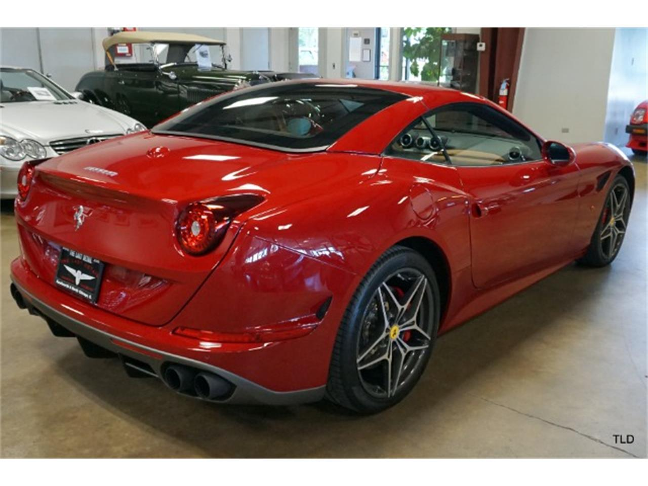 Large Picture of 2017 Ferrari California Offered by The Last Detail - QV2S