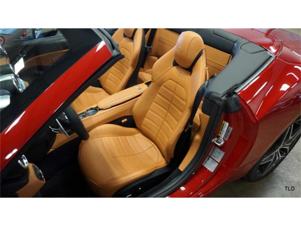 Large Picture of '17 Ferrari California - $174,000.00 Offered by The Last Detail - QV2S
