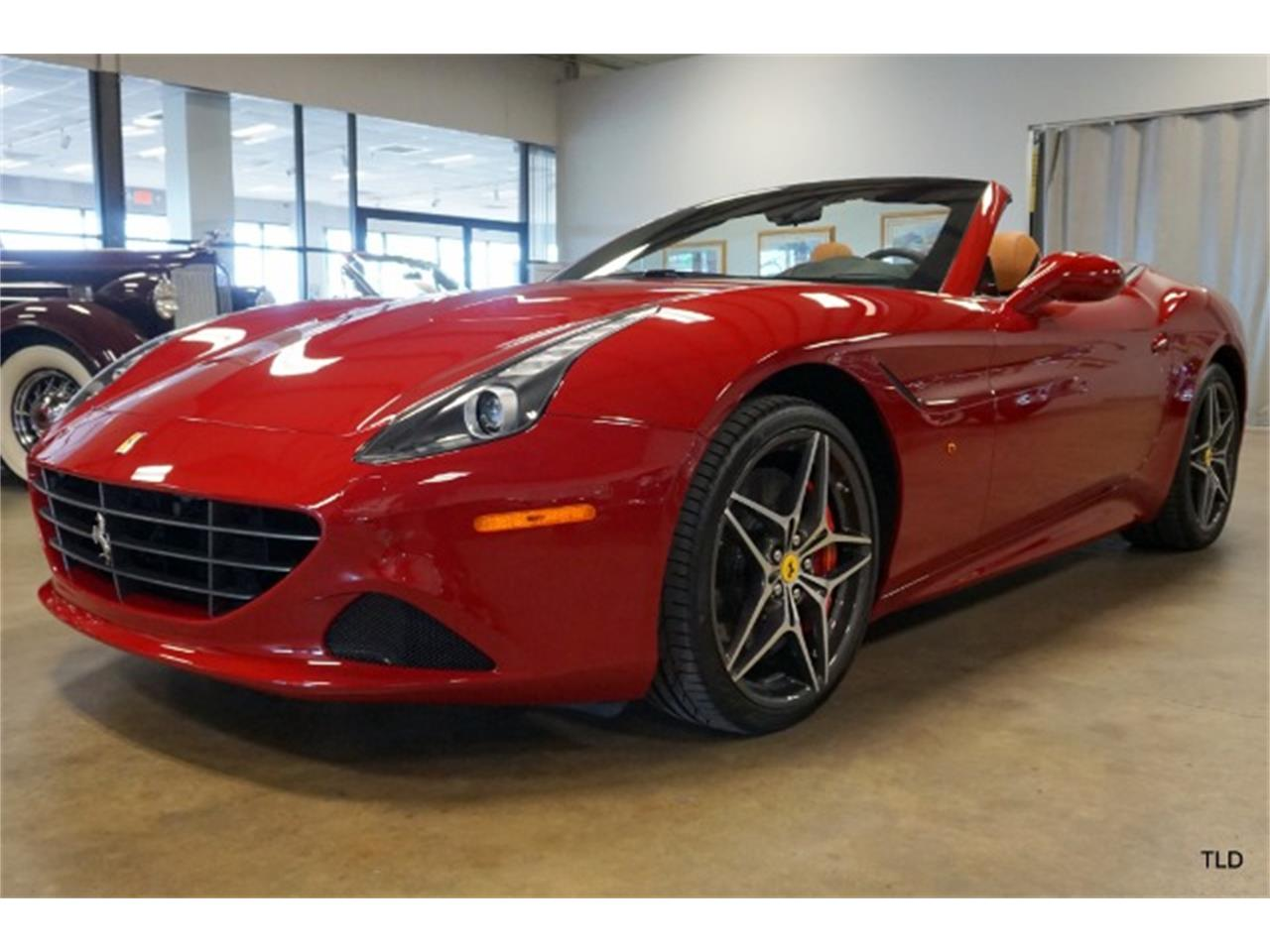 Large Picture of '17 Ferrari California located in Illinois - $174,000.00 Offered by The Last Detail - QV2S