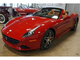 Picture of 2017 Ferrari California located in Chicago Illinois - QV2S