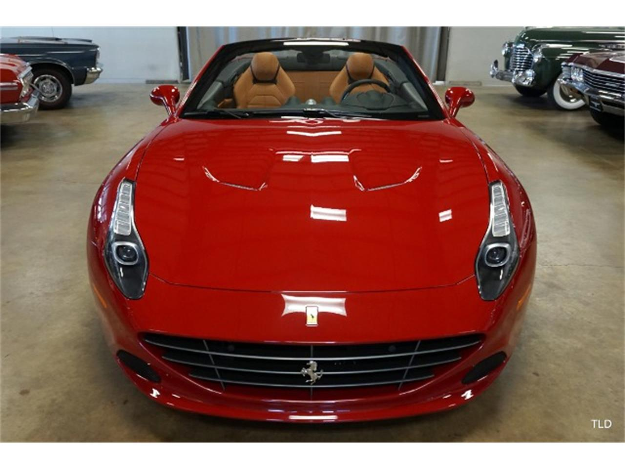 Large Picture of '17 Ferrari California located in Chicago Illinois - $174,000.00 Offered by The Last Detail - QV2S
