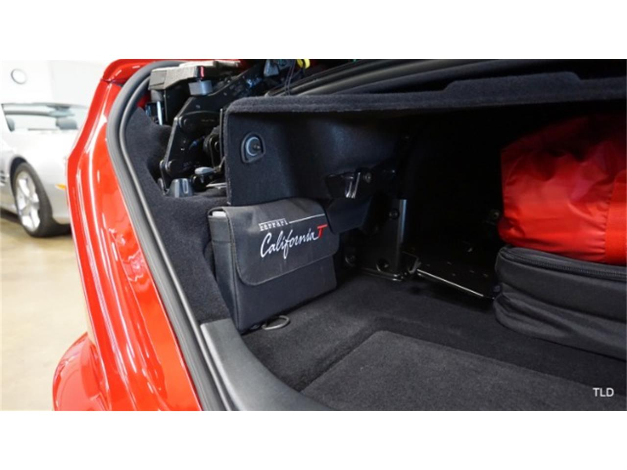 Large Picture of 2017 Ferrari California located in Chicago Illinois - QV2S