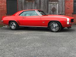 Picture of '69 Camaro RS/SS - QV32