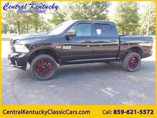 Classic Vehicles for Sale on ClassicCars com in Kentucky on
