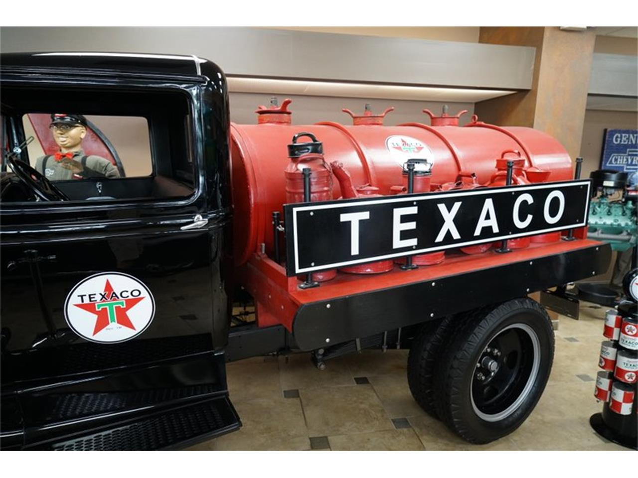 Large Picture of 1931 Ford Model AA located in Florida Auction Vehicle - QSRJ