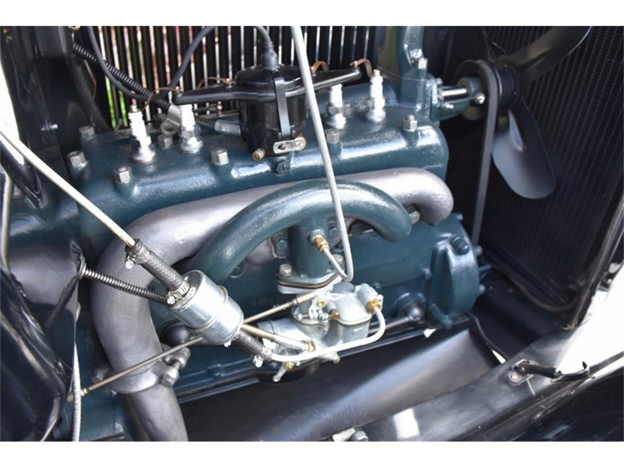 Large Picture of '31 Model AA Offered by Ideal Classic Cars - QSRJ