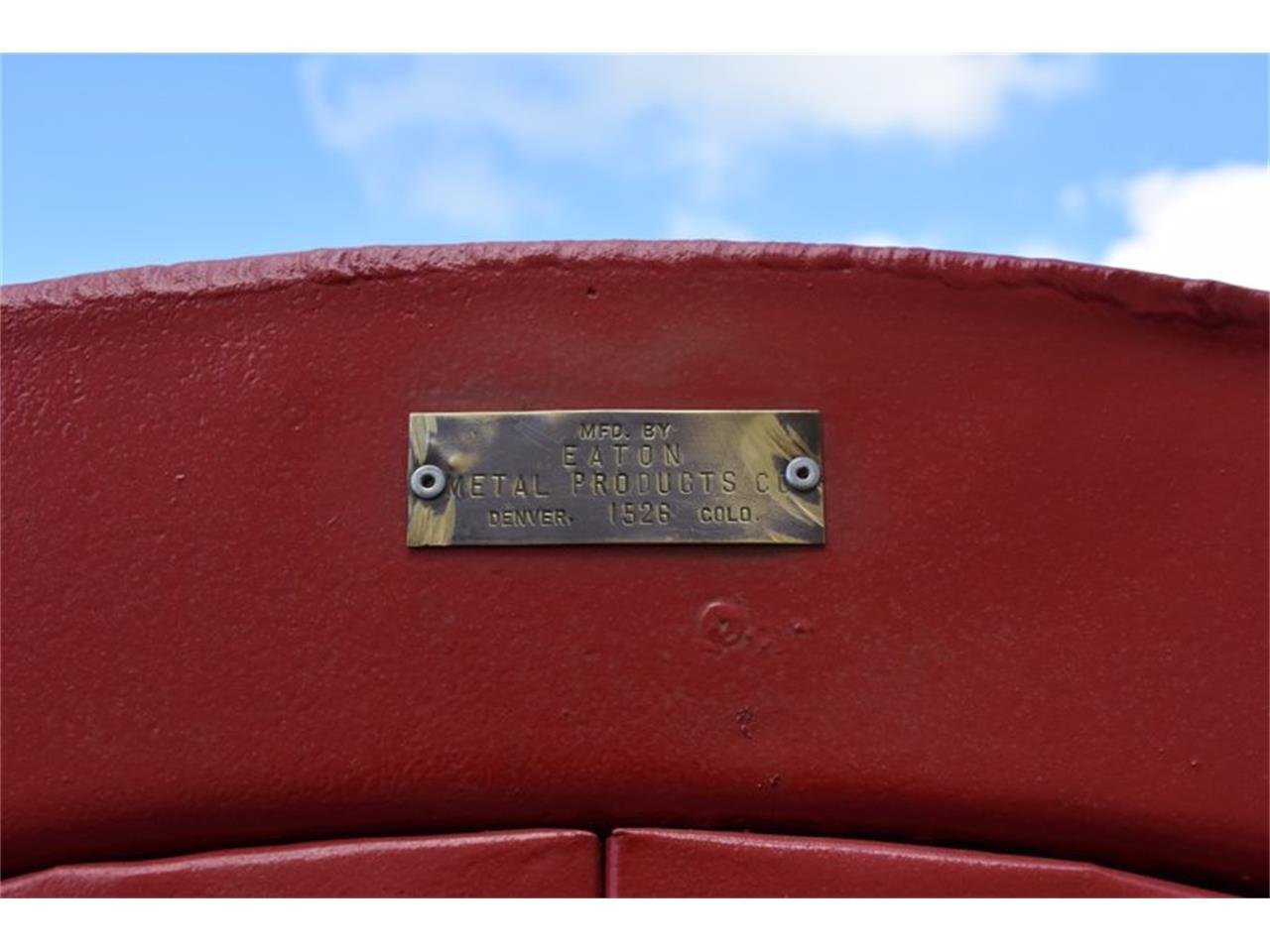 Large Picture of 1931 Ford Model AA located in Venice Florida - QSRJ