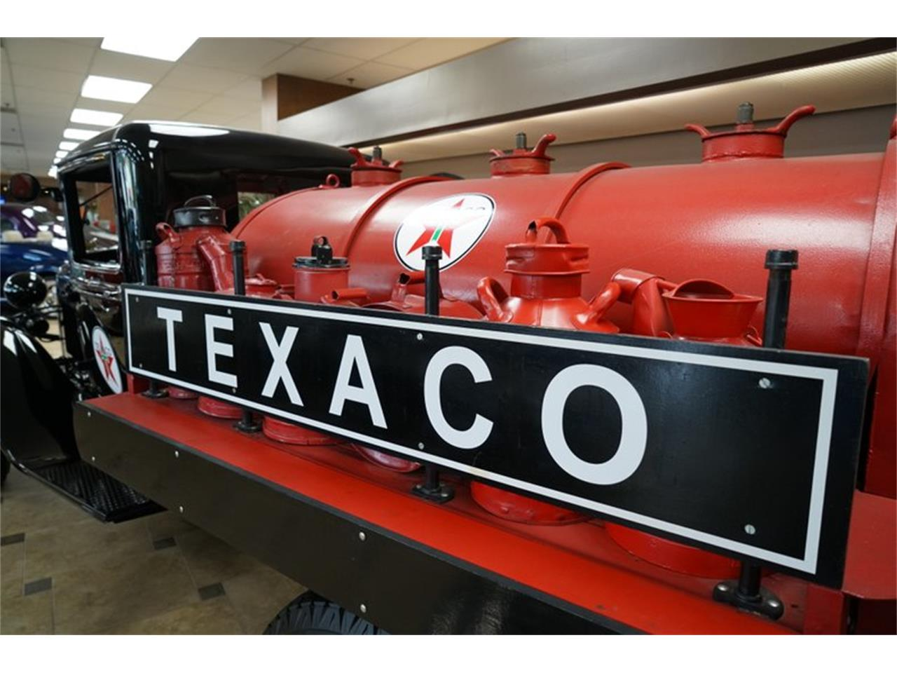Large Picture of 1931 Model AA Auction Vehicle Offered by Ideal Classic Cars - QSRJ