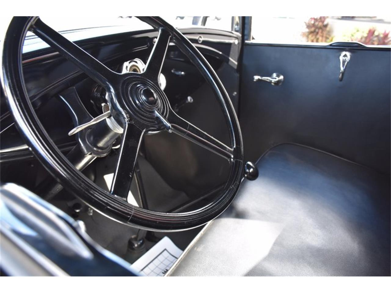 Large Picture of Classic '31 Ford Model AA located in Venice Florida Offered by Ideal Classic Cars - QSRJ