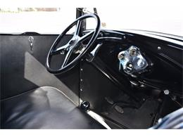 Picture of Classic 1931 Ford Model AA Auction Vehicle Offered by Ideal Classic Cars - QSRJ