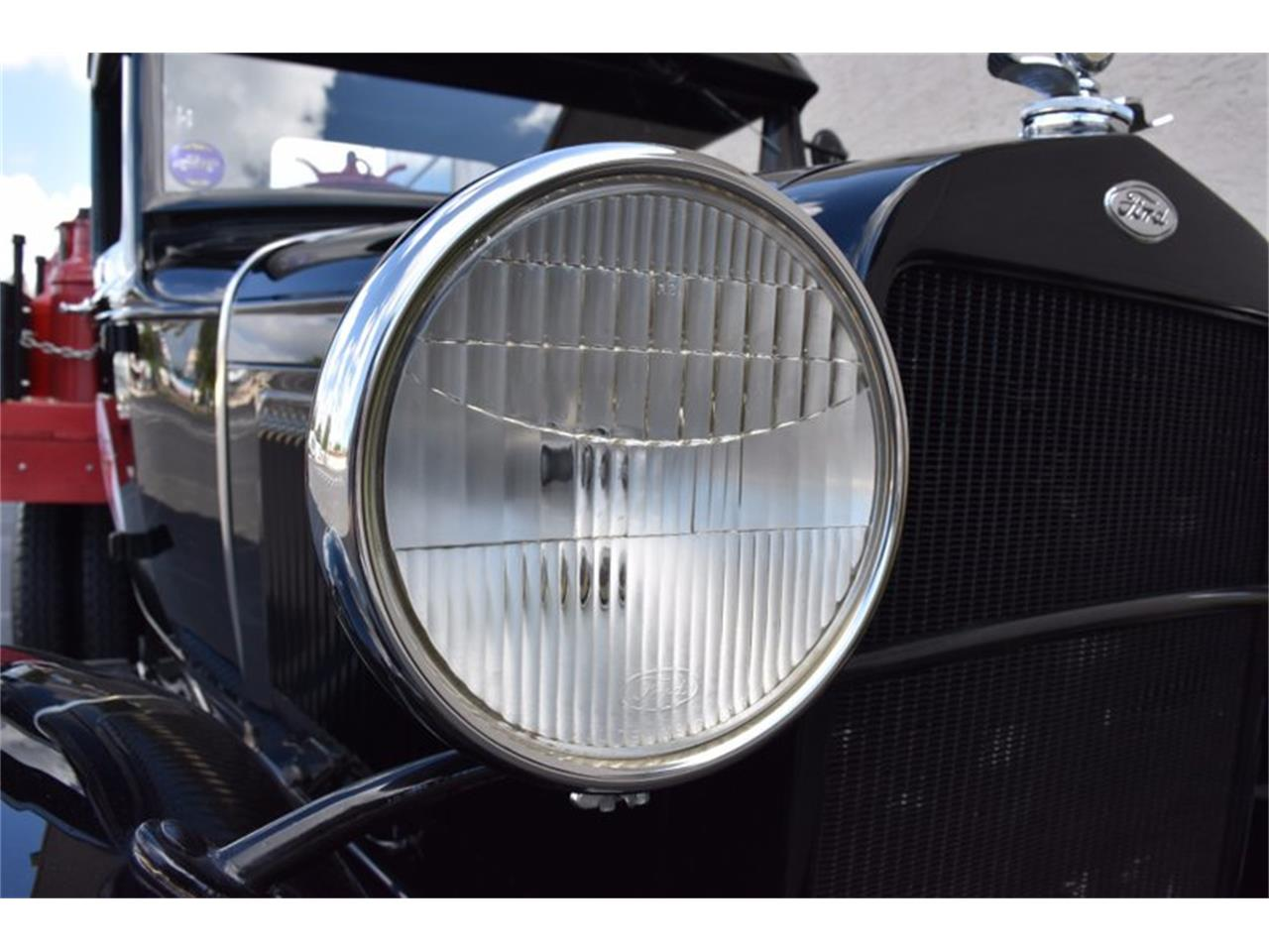Large Picture of Classic '31 Model AA Offered by Ideal Classic Cars - QSRJ