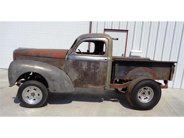 Picture of '41 Pickup - QV3Q