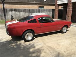 Picture of '66 Mustang - QV3Y