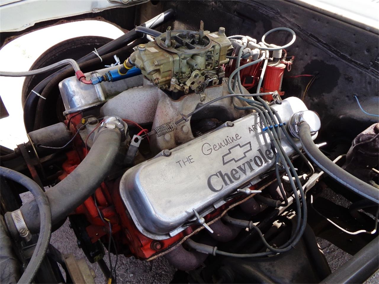 Large Picture of '67 Chevelle Malibu - QV45