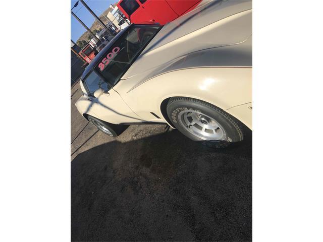 Picture of '80 Corvette - QV46