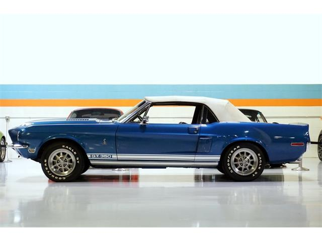 Picture of '68 Mustang - QSRN