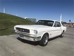 Picture of '65 Mustang - QV4F