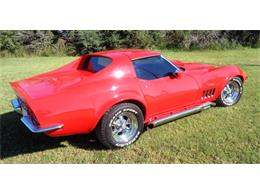 Picture of 1969 Chevrolet Corvette located in Kansas Offered by F & E Collector Auto Auctions - QV4G