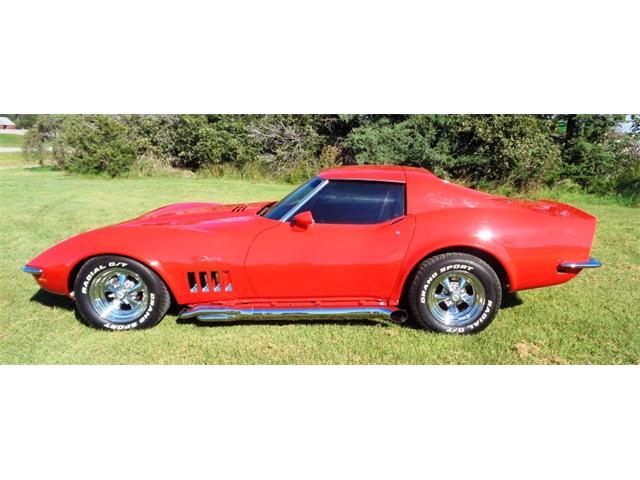 Picture of '69 Corvette - QV4G