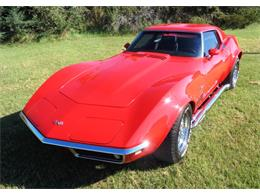 Picture of '69 Chevrolet Corvette located in Great Bend Kansas - QV4G
