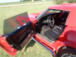 Picture of Classic 1969 Corvette located in Great Bend Kansas Auction Vehicle Offered by F & E Collector Auto Auctions - QV4G