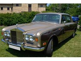 Picture of '71 Silver Shadow - QV4I