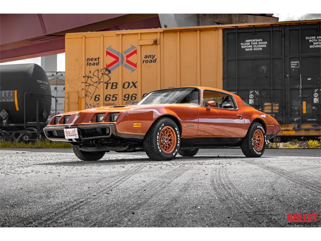 Picture of 1980 Firebird - $19,000.00 - QV4L