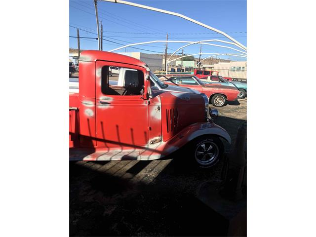Picture of '35 Pickup - QV4N