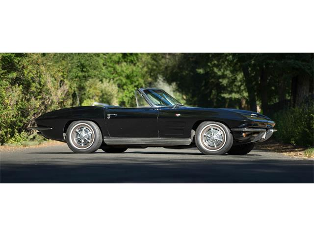 Picture of '63 Corvette - QV4Q
