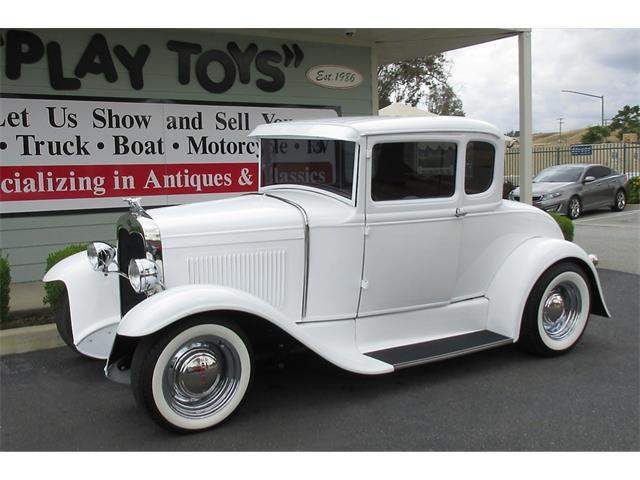 Picture of 1930 Ford Model A located in California - QV4S
