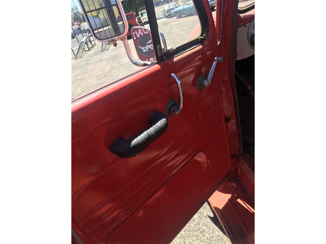 Large Picture of '57 Truck - QV4U