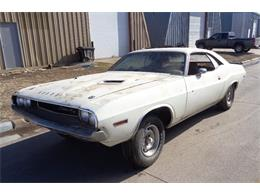 Picture of '70 Challenger R/T - QV52