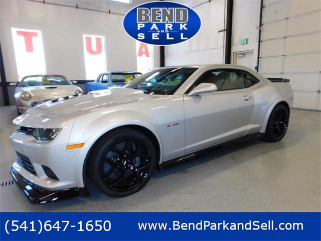 Picture of 2014 Chevrolet Camaro Z28 - $64,500.00 Offered by  - QV56