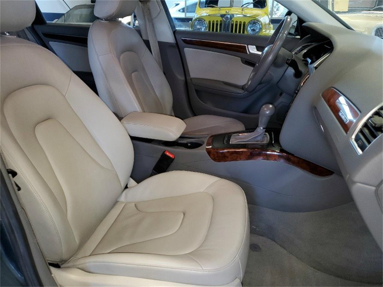 Large Picture of '09 A4 - QV5E