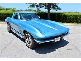 Picture of 1965 Corvette - QSRR