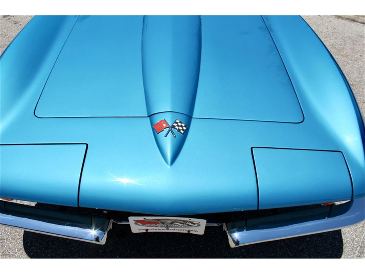 Large Picture of Classic '65 Corvette located in Sarasota Florida - $69,500.00 - QSRR