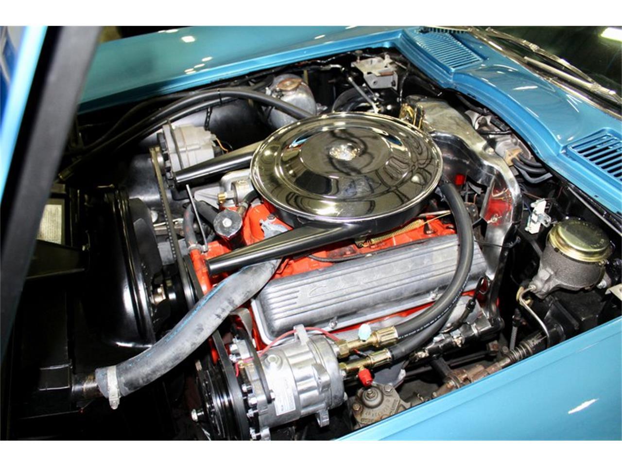 Large Picture of Classic 1965 Corvette - $69,500.00 - QSRR