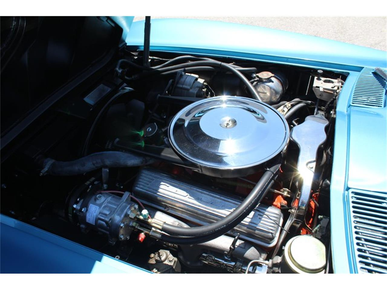 Large Picture of '65 Chevrolet Corvette located in Florida - $69,500.00 - QSRR