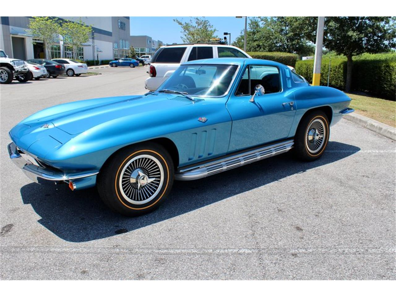 Large Picture of '65 Corvette - $69,500.00 Offered by Classic Cars of Sarasota - QSRR