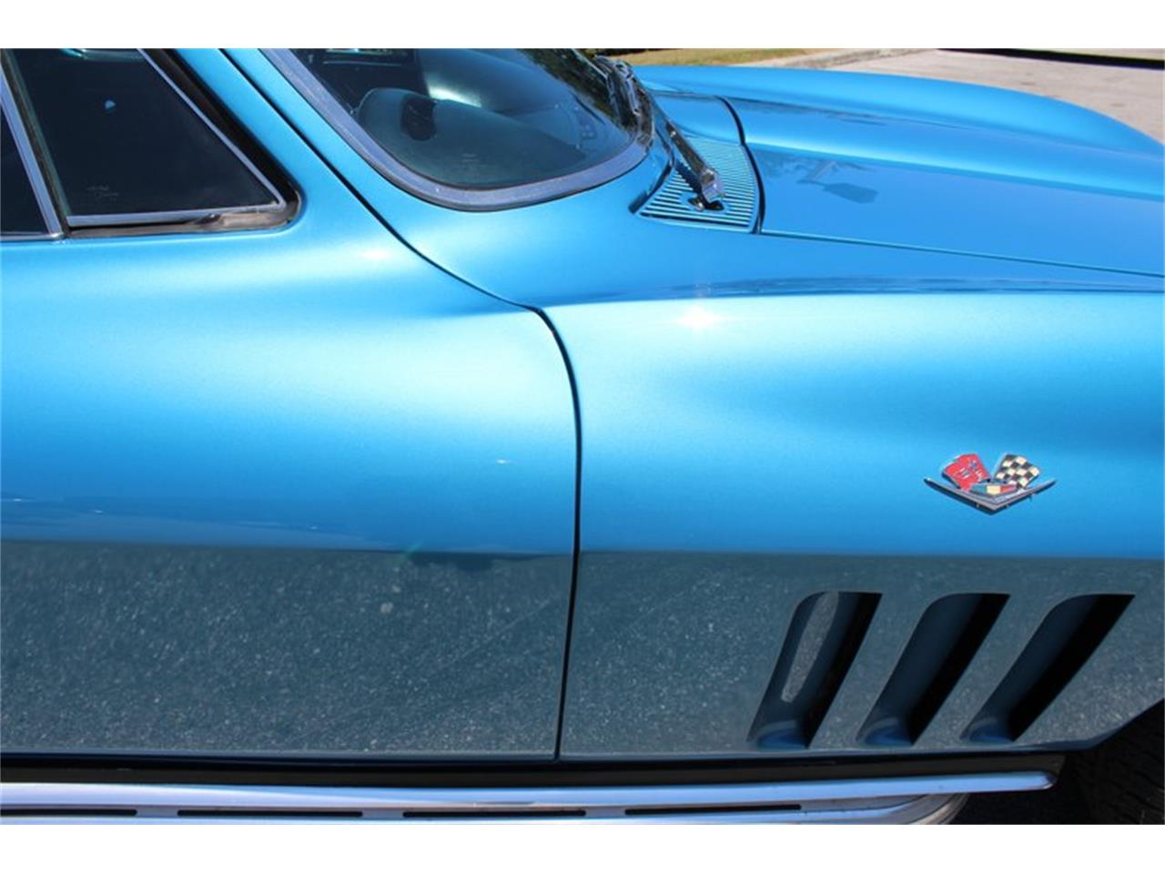 Large Picture of Classic 1965 Corvette - $69,500.00 Offered by Classic Cars of Sarasota - QSRR