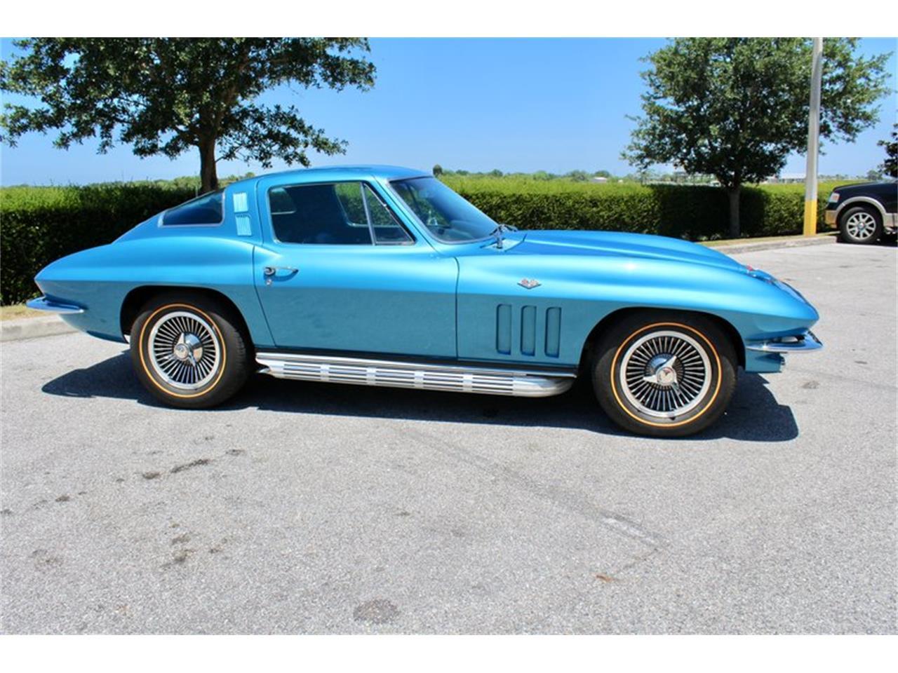 Large Picture of 1965 Corvette - $69,500.00 - QSRR