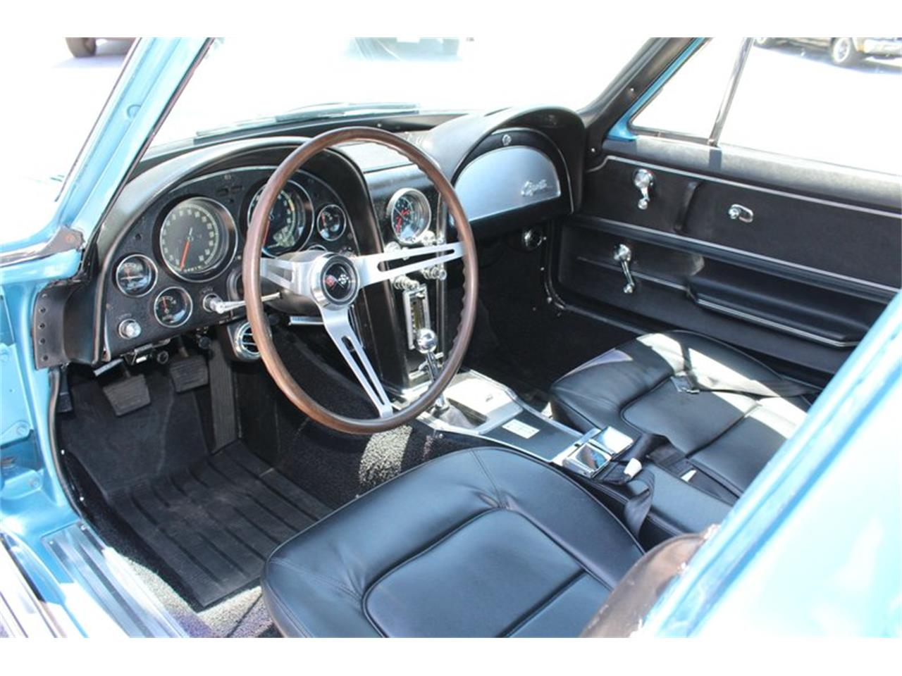 Large Picture of 1965 Chevrolet Corvette Offered by Classic Cars of Sarasota - QSRR
