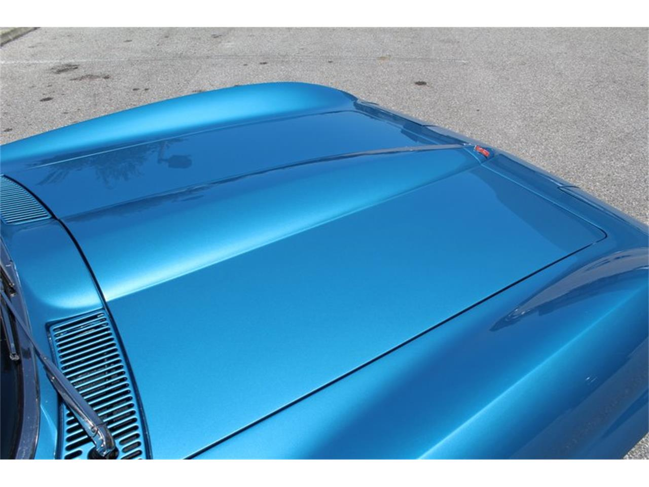 Large Picture of '65 Chevrolet Corvette - $69,500.00 Offered by Classic Cars of Sarasota - QSRR