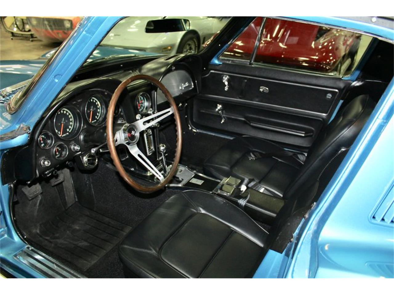 Large Picture of 1965 Chevrolet Corvette located in Florida Offered by Classic Cars of Sarasota - QSRR