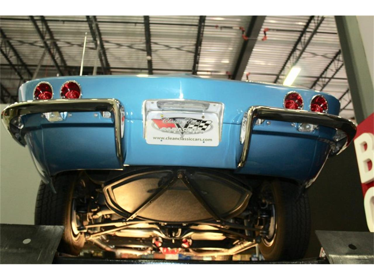 Large Picture of Classic 1965 Corvette Offered by Classic Cars of Sarasota - QSRR
