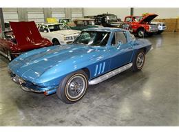 Picture of '65 Corvette located in Sarasota Florida - $69,500.00 - QSRR