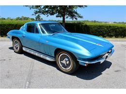 Picture of Classic 1965 Chevrolet Corvette located in Florida - QSRR