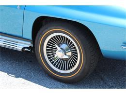 Picture of Classic 1965 Corvette located in Sarasota Florida - $69,500.00 - QSRR